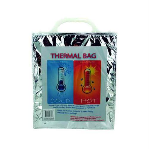 Thermal Bag with Handle - Set of 12