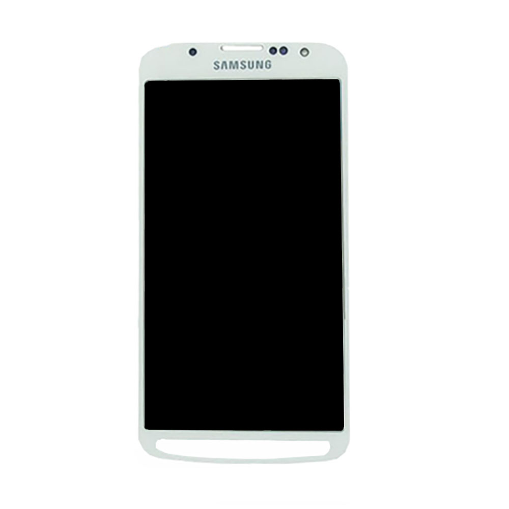 Camo White Touch Screen Digitizer + LCD for Samsung Galax...
