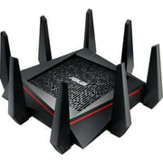 Best Gaming Routers - ASUS RT-AC5300 Wireless AC5300 Tri-Band 4x4 Gigabit Router Review