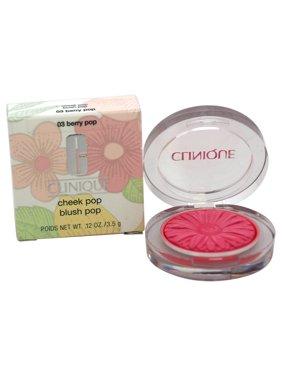 Cheek Pop Blush Pop - # 03 Berry Pop by Clinique for Women - 0.12 oz Blush