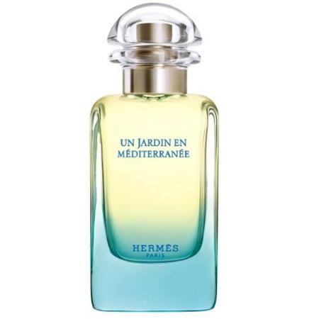 Un Jardin En Mediterranee by Hermes, Eau de Toilette for Unisex, 1.6 fl oz