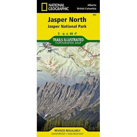 Jasper North [jasper National Park]