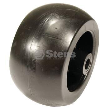 Deck Wheel / Gravely 09253700 - REPLACES OEM: Gravely 09253700, Ariens  09253700, Great Dane D18070, Bad Boy 022-5234-00, John Deere TCU18744
