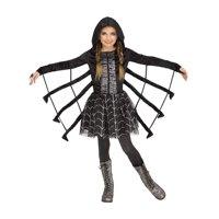 Sparkling Spider Girl's Costume