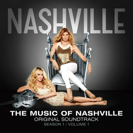 Music of Nashville Soundtrack for $<!---->