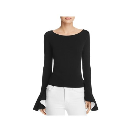 Milly Womens Special Occasion Party Pullover Top