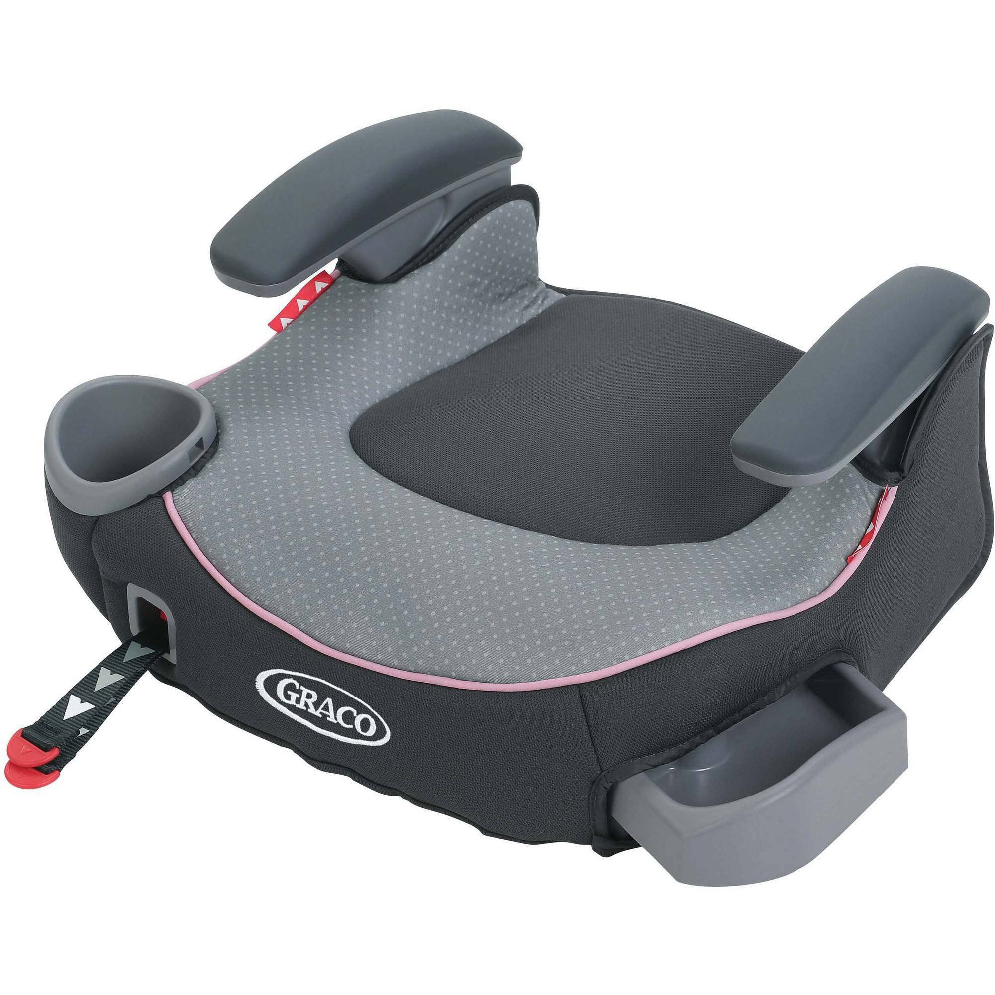 Graco Backless TurboBooster LX Booster Seat, Addison