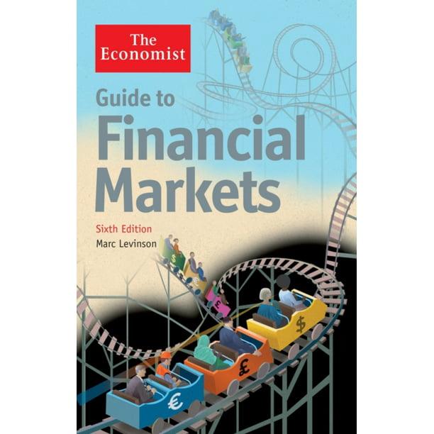 Guide To Financial Markets Paperback Walmart Com Walmart Com