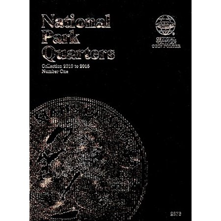 National Park Quarters Collection 2010 to 2015 : Number One