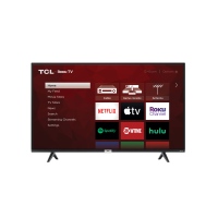 TCL 43S435 43-inch 4K UHD HDR Roku Smart TV Deals
