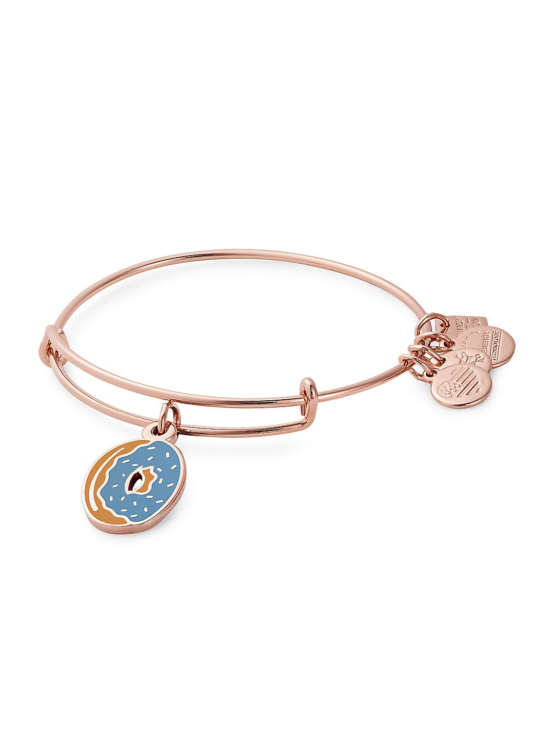 Charity By Design, Donut Charm Bangle