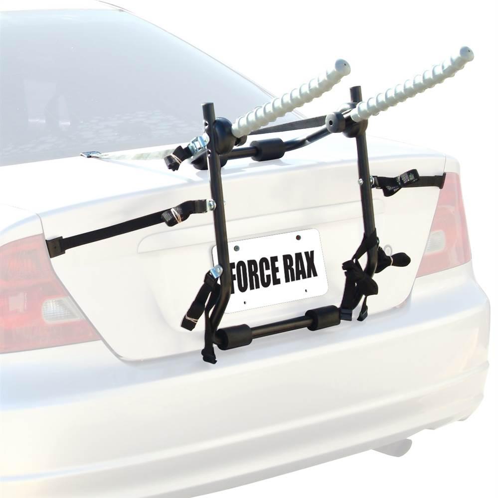 Force Rax 3 Bike Trunk Car Rack