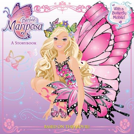 Barbie: Mariposa (Barbie) (Mariposa Note)