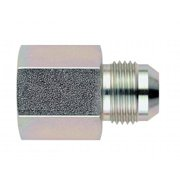 Aeroquip Eaton FBM2728 AN to NPT Adapter Fittings