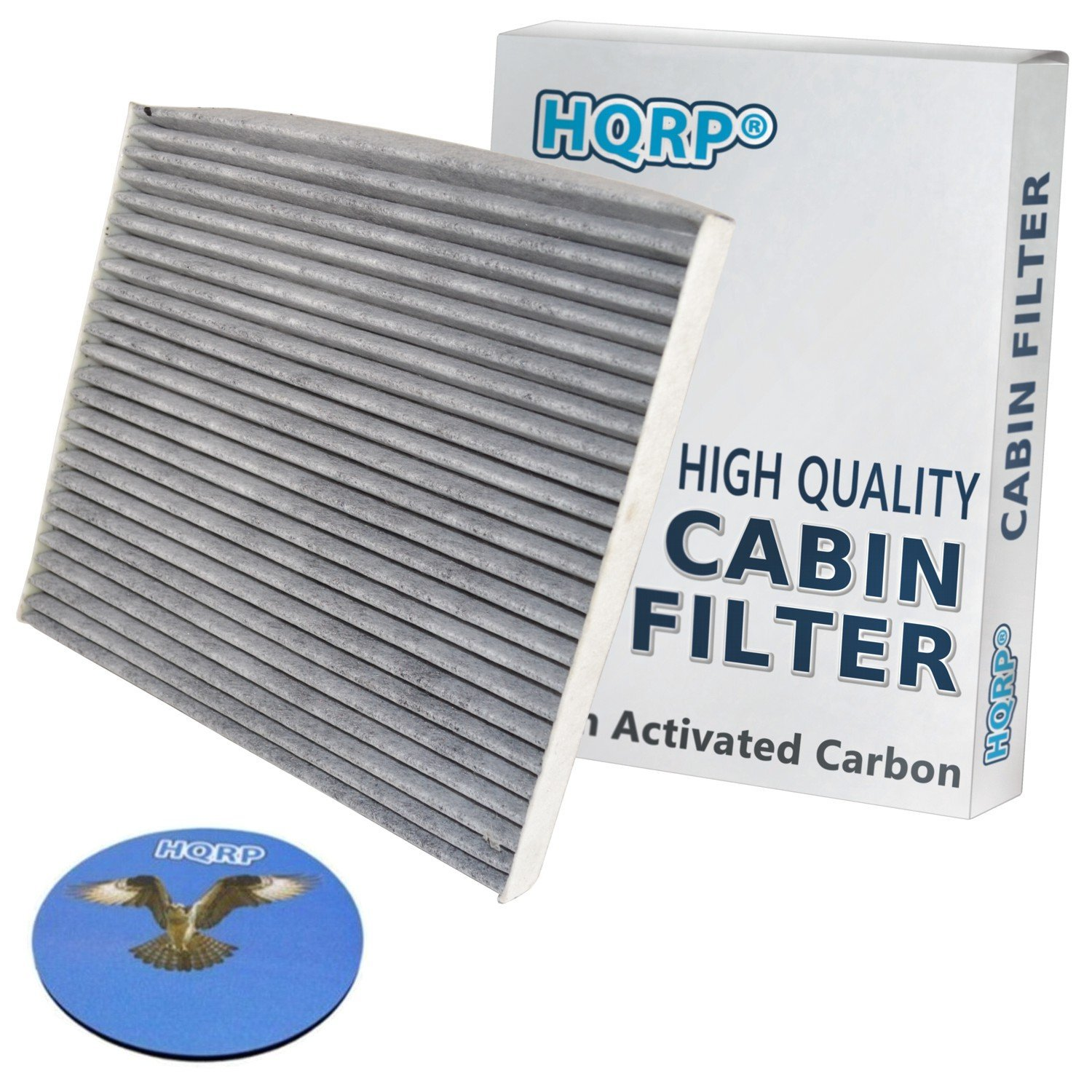CARBON CABIN AIR FILTER FOR KIA SOUL AND SOUL EV  2014-2016