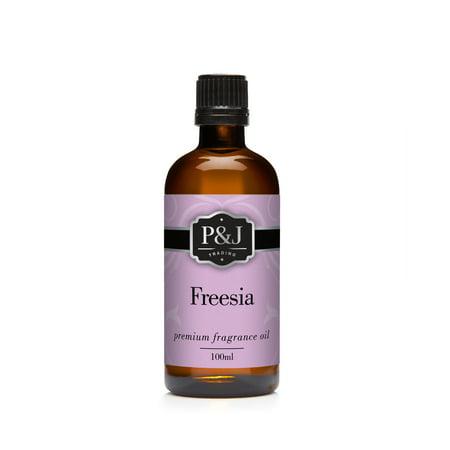 - Freesia Fragrance Oil - Premium Grade Scented Oil - 100ml