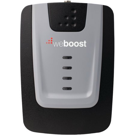 Cell Booster (weBoost 470101 Home 4G Residential Cellular Signal-Booster Kit )