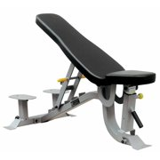 Champion Barbell® Wheeled Adjustable Weight Bench