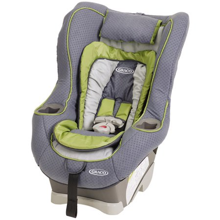 Graco My Ride 65 Convertible Car Seat - Prentis - Walmart.com