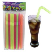 Milkshake Straws - (25 count)