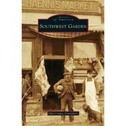 Southwest Garden (Hardcover)