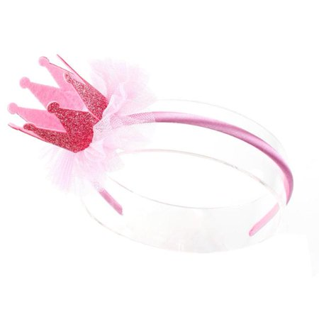 3pcs Baby Girl Crown Headband Children Hair - Crown Headband