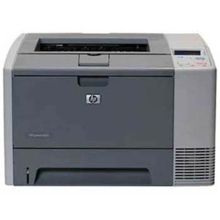 AIM Refurbish - LaserJet 2430 Monochrome Printer (AIMQ5954A)