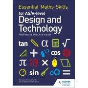 DESIGN & TECHNOLOGY FOR AS/A LEVEL