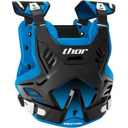 Thor Sentinel GP 2016 Youth Roost Guard Black/Blue SM/MD