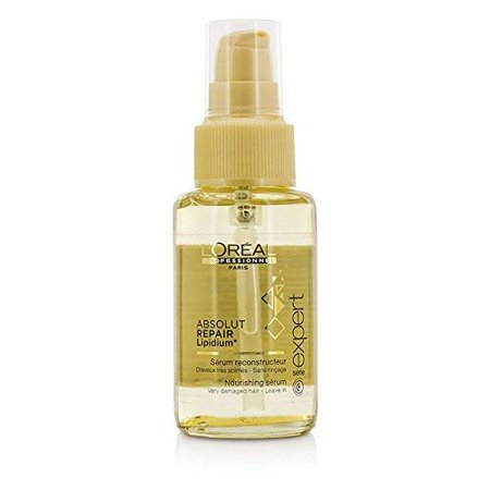 Absolut Repair Serum - L'Oreal Professionnel Expert Serie Absolut Repair Lipidium Nourishing Serum (50 ml)