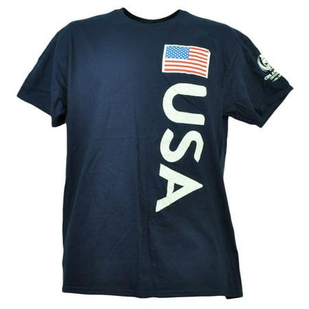 USA United State Copa America Centenario 2016 Tshirt Tee Soccer Futbol Mens - United States Championship