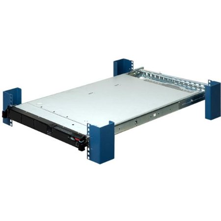 INNOVATION FIRST 1URAIL-IBM-3X50 Slide Rail Kit Innovation First, Inc 1URAIL-IBM-3X50 Innovation First ()