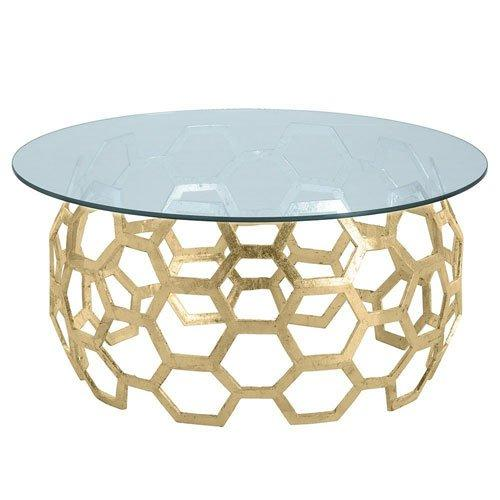 Arteriors Dolma Cocktail Table by