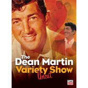The Best Of The Dean Martin Variety Show: Volume One by TIME-LIFE VIDEO