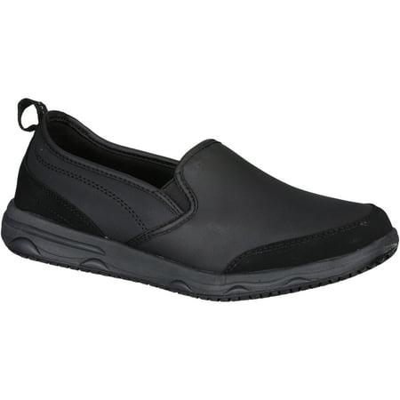 Tredsafe Women's Sara Slip-Resistant Athletic Shoe ()