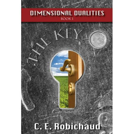 - Dimensional Dualities Book I: The Key - eBook