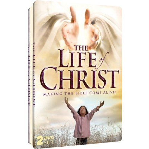 The Life Of Christ (Collectible Tin Packaging)