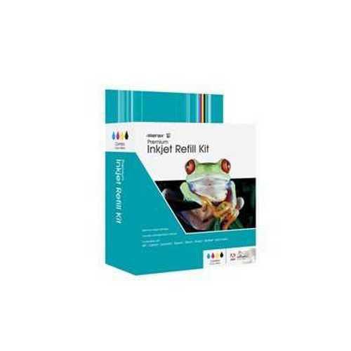 Merax Merax Combo Inkjet Refill Kit