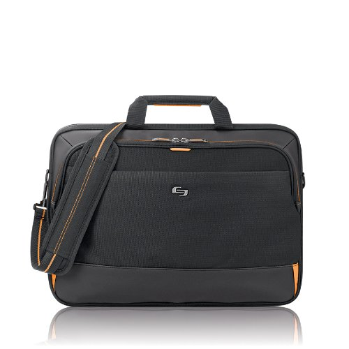 """Us Luggage Solo Urban Carrying Case [briefcase] For 17.3""""..."""