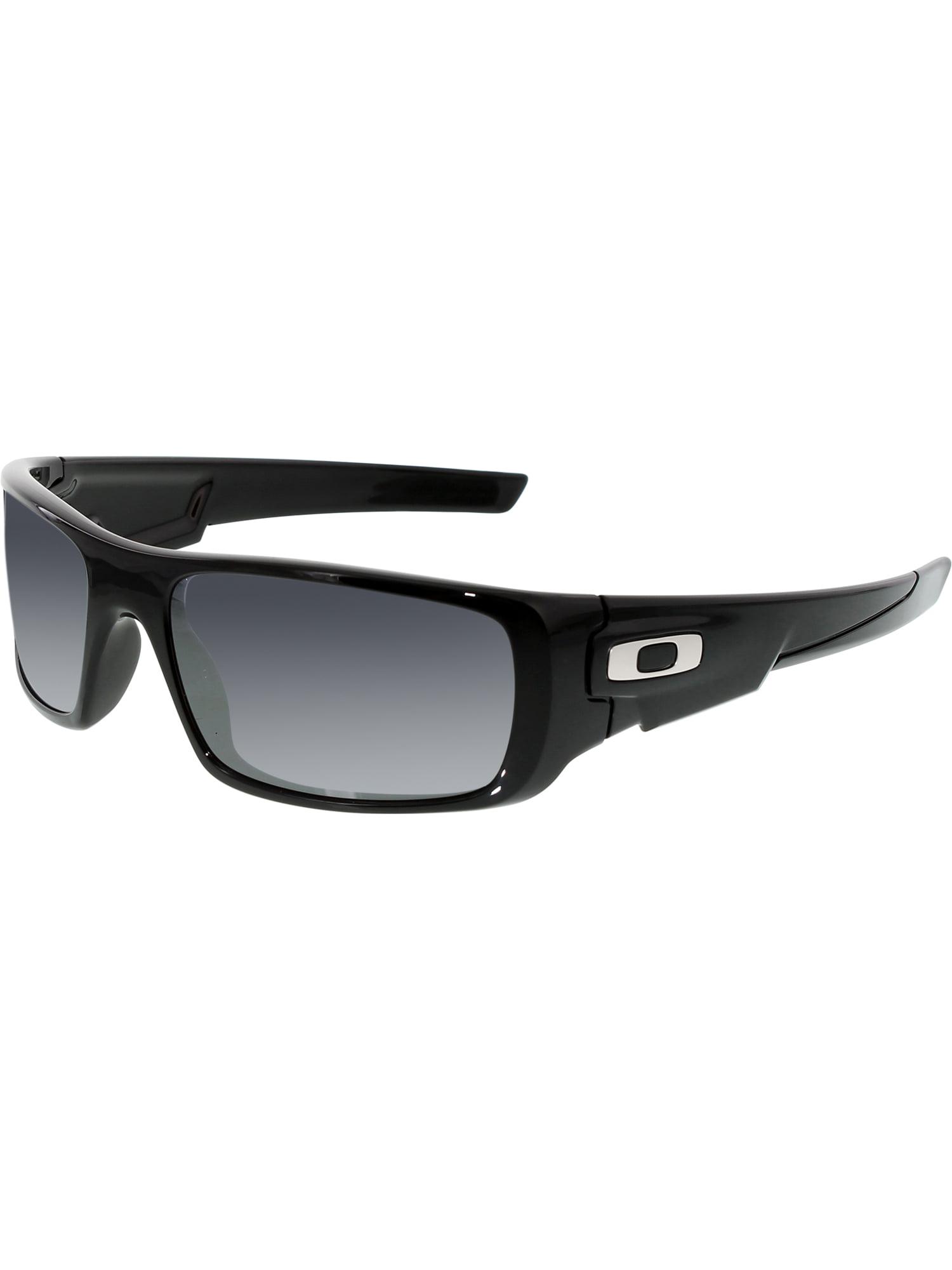 cd3d5791cb2 ... australia oakley mens crankshaft oo9239 01 black rectangle sunglasses  0b118 742b9