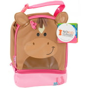 Lunch Pals Lunch Box-Fox