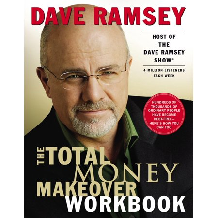 The Total Money Makeover Workbook (Other)