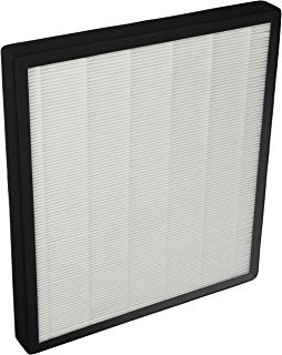 Replacement HEPA Filter For Surround Air Intelli Pro XJ 3800 Air Purifier.