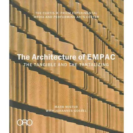The Architecture of EMPAC: The Tangible and the Tantalizing