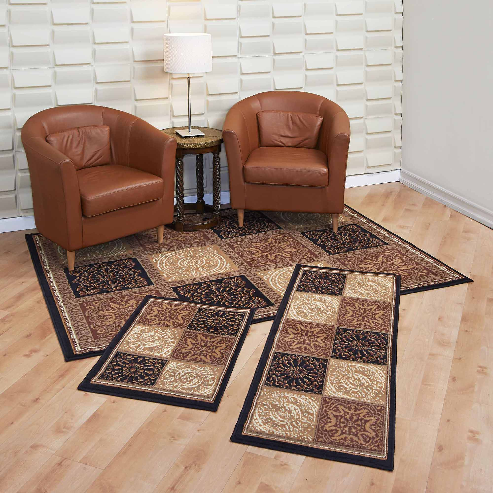 brown living room rugs