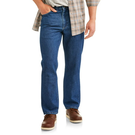 Denim 5 Pocket - Men's 5 Pocket Basic Jean