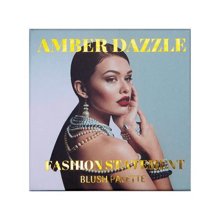 Amber Blush (Amber Dazzle - Fashion Statement Blush)