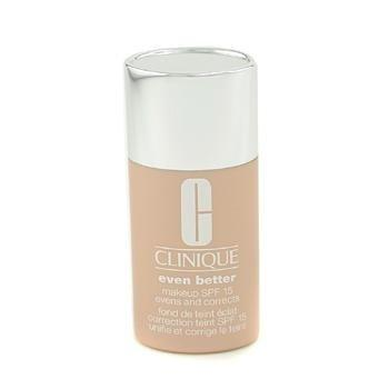 Clinique even better makeup spf15 (dry combinationl to co...