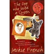 The Dog Who Loved A Queen - eBook