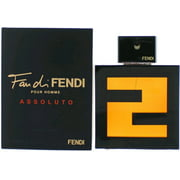 Fan Di Fendi Pour Homme Assoluto Eau De Toilette Spray 3.4 oz